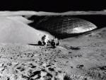 ЦРУ: На Луне в подземных базах живут миллионы инопланетян