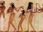 Ученые: древние египтяне были европейцами