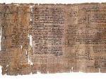 В Каире обнаружили папирус с данными о прибытии инопланетян на Землю 3500 лет назад