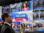 В России начали борьбу с иностранными СМИ