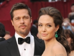 У Джоли случилась истерика из-за нового романа Питта
