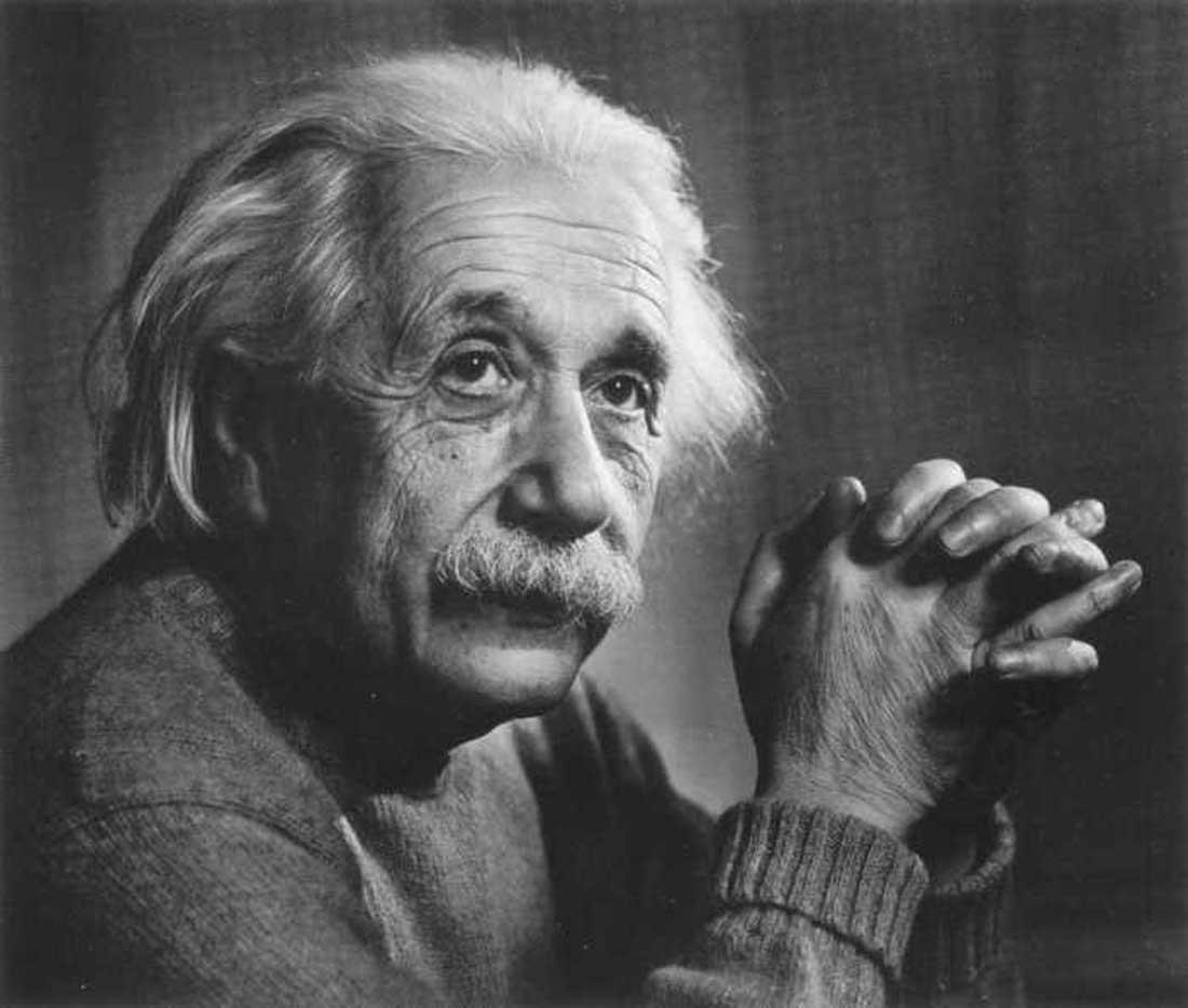 цитаты эйнштейн