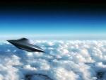 В США фотограф случайно снял на камеру полет НЛО