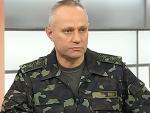 Хомчак заявил, что производится проверка переброски кораблей РФ в Черное море