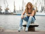Оксана Марченко ошеломила фото своего особняка