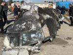 Иран озвучил причину уничтожения украинского самолета