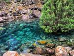 В Австралии вернулось исчезающее озеро