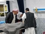В Иране в морге ожил «мертвый» младенец