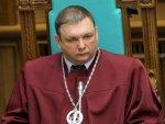 Конституционный суд поменял своего главу