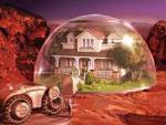 Ученые: чтобы выжить на Марсе, люди должны стать мутантами