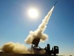 Украина хочет купить систему израильского «Железного купола»