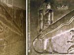 В древнеегипетском храме найдены доказательства путешествий во времени