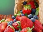 Названы наиболее опасные для здоровья человека фрукты и овощи