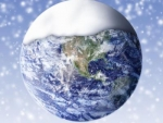 Метеорологи предсказывают самую холодную за 300 лет зиму