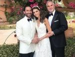 Дочь Валерия Меладзе развелась с мужем через два года после свадьбы