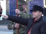 Посол Германии в Украине осудила марш в честь дивизии СС, прошедший в Киеве