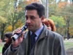 В Киев вернулся разведчик, занимавший высокие посты в самопровозлашенной ДНР