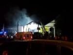 В Одессе загорелась знаменитая гостиница: 9 погибших