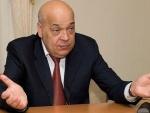 Москаль считает, что проект «Новороссия» не завершен, есть угроза потери шести областей