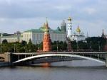В Москве посчитали саммит «Крымская платформа» посягательством на территориальную целостность РФ