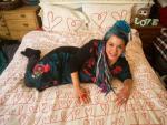 Британка намерена выйти замуж за одеяло