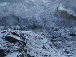 В Хабаровском крае в реку рухнул огромный метеорит
