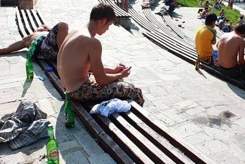 В Киеве ужесточили контроль за пивом