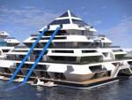 Что ждет человечество?: Ротшильды намерены строить плавучие города