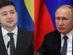 Над обращением Зеленского к Путину смеются и в России, и в Украине