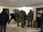 В Одессе напали на инкассаторов и забрали 700 тысяч гривен