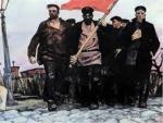 Ученые рассчитали минимальное количество населения для осуществления революции