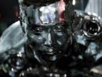 В Китае создали робота из жидкого металла