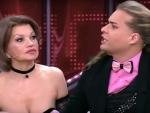 Гоген Солнцев развлекается, пока его жена в коме?