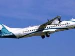 В аэропорту Запорожья отрицают повреждение самолета МАУ