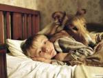 Ученые: собаки обнаруживают некоторые болезни лучше, чем медицинская техника