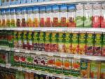 Ученые: фруктовые соки смертельно опасны