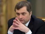 Владислав Сурков ушел в отставку  в связи с изменением курса по Украине