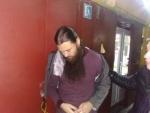 В Запорожье задержали иеромонаха, приехавшего за посылкой с наркотиками