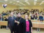 В российских вузах появятся священники и встроенные церкви
