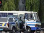 В полиции рассказали подробности о переговорах с террористом захватившим заложников в Луцке