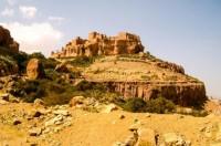 В Йемене археологи обнаружили табличку с именем неизвестного бога