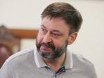 Вышинский заявил, что его не пытали в СИЗО