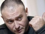 Ярош доволен обстрелом телеканала «112 Украина»
