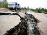 Мощное землетрясение произошло в Папуа-Новой Гвинее, есть угроза цунами