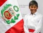 12-летний мальчик из Перу стал министром развития и социальной интеграции