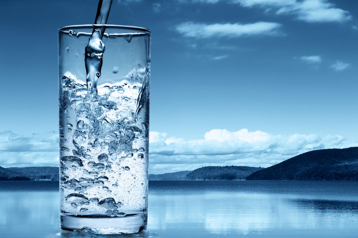 Вода - источник жизни