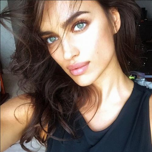 Самое красивое лицо без макияжа фото