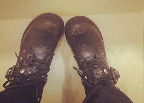 Ботинки Как У Собчак